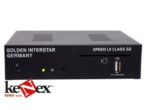 golden interstar xpeed lx clas